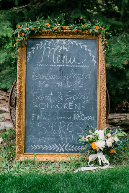 View More: http://hannahjuddphotography.pass.us/smores-styled-shoot